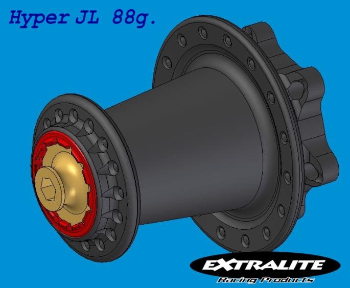 Exralite Hyper JL