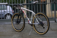Fontana bike