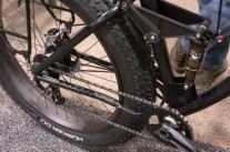 NAHBS2014-Ti-Cycles-Gunther-full-suspension-titanium-fat-bike02-600x399
