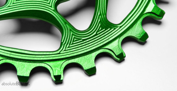 absolute-black-sour-apple-green-ano-narrow-wide-single-chainring2-600x310