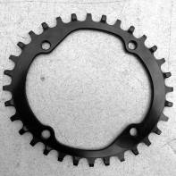 B-Labs_B-Ring_OVAL_elliptical_narrow-wide_mtb_chainring_rear_complete