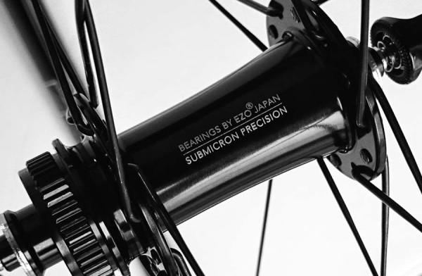 ruote Hunt Bike (2/4)