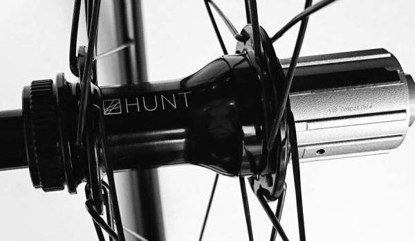 ruote Hunt Bike (3/4)