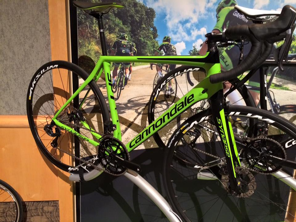 2016 Cannondale Bikes Cannondale got a new cool bike
