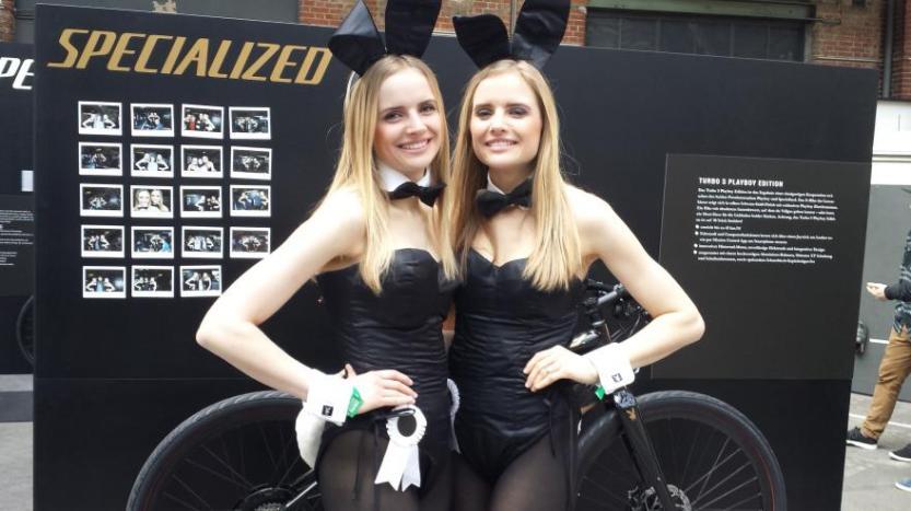 Specialized Playboy e-bike