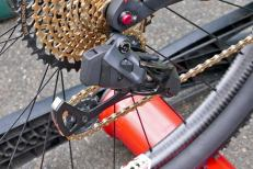 SRAM-XX1-Blackbox-eTap-Eagle-prototype-wireless-mountain-bike-drivetrain-groupset_Albstadt_Malene-Degn_Ghost-Factory-Team_rear-derailleur-close-up-rear